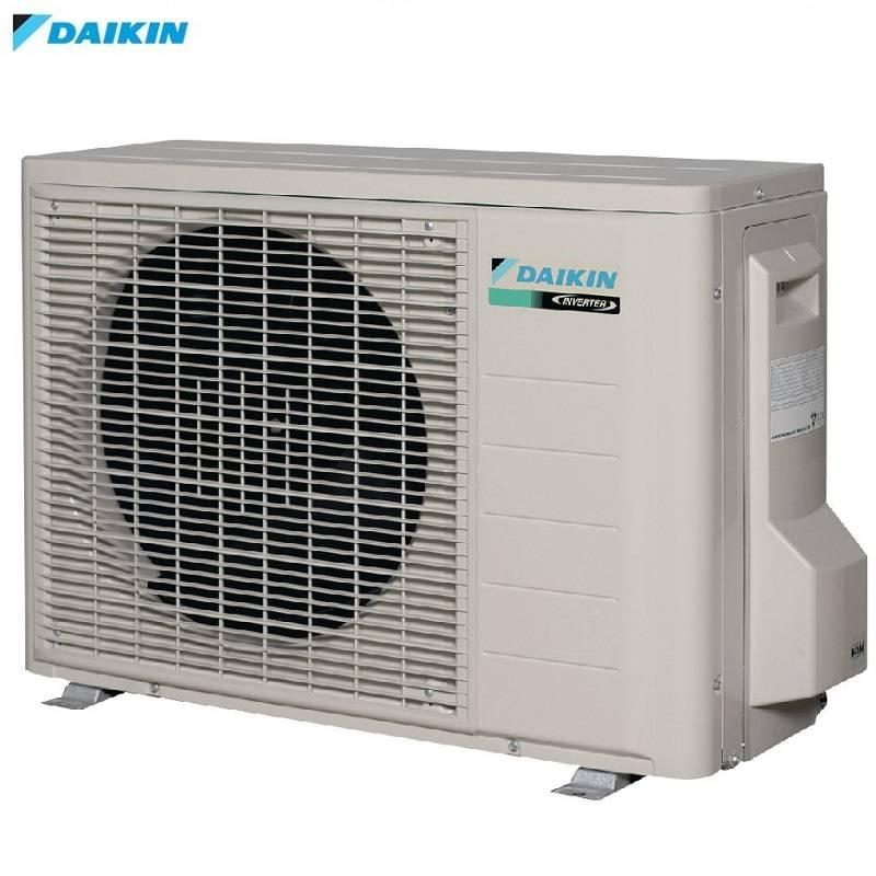 Climatiseur reversible DAIKIN TXC71C