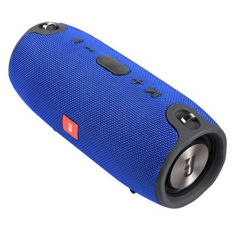 Altavoz bluetooth Xertmt 60268 azul