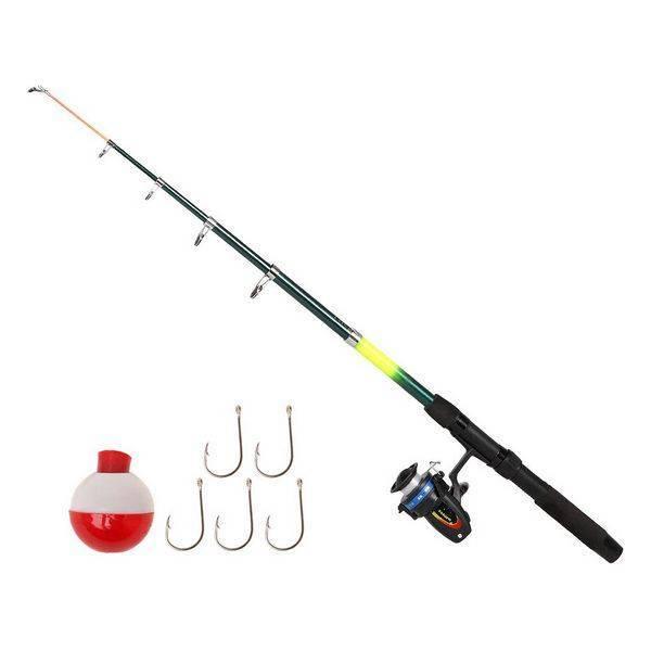 Cana de pesca 115511 (210 cm)