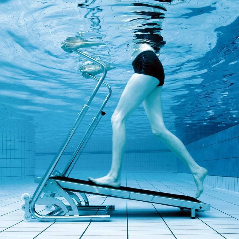 Aquajogg Esteira aquática