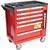 Chariot servante à outils 7 tiroirs avec 156 piéces MADER®